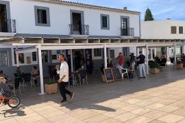 El Govern aprueba este viernes el paso de Formentera al nivel 4 reforzado de alerta sanitaria