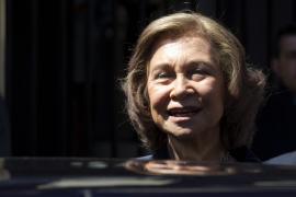 La Reina celebra en privado su 74 cumpleaños