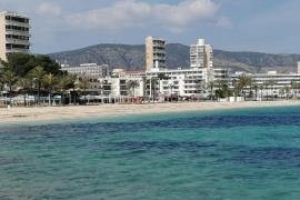 Grandes cadenas hoteleras piden fondos europeos para las zonas maduras de Baleares