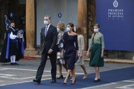 Felipe VI congela las asignaciones a la Familia Real en 2021