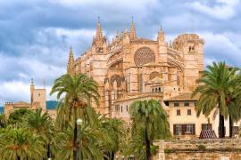 Reflexión Cuaresmal en la Catedral de Mallorca