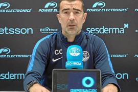 «Si algún jugador de Segunda puede ayudar, estamos abiertos»