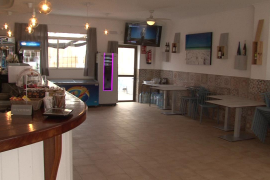 Formentera pasa este sábado al nivel 4 reforzado de alerta sanitaria