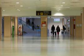 Alemania prohíbe los viajes desde países afectados por las mutaciones del virus desde este sábado