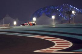 Alonso, sobre la calificación: «No puedo dar más»