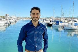 Álvaro Muñoz Bayo, nuevo presidente de la Asociación Ocio de Ibiza