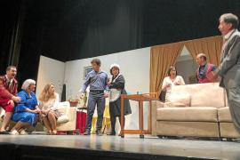 «Es imposible hacer teatro con distancia de seguridad y mascarilla»