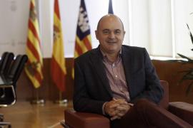 Vicent Marí, representante de la FEMP en el Foro para la Agenda Urbana Española
