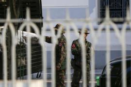 Los militares asumen el poder en Birmania declarando el estado de emergencia durante un año
