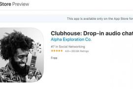 Clubhouse: así es la red social de moda a la que solo puedes entrar con invitación