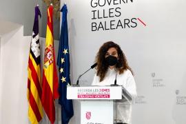 Pilar Costa asegura que la protesta de los restauradores puso en riesgo la salud de la ciudadanía
