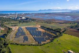 Endesa proyecta en Alcúdia una nueva planta para generar hidrógeno verde