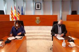 El Consell se suma a las ayudas de los municipios con 1,5 millones de euros