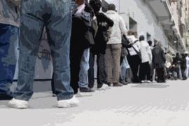 Balears lidera el aumento del paro en España en octubre, con 87.151 desempleados