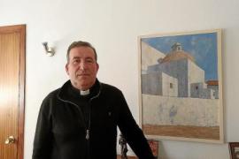 El administrador diocesano aplica el principio «nihil innovetur» en Ibiza