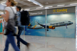 La pandemia provoca el cierre de la aerolínea Thomas Cook Balearics