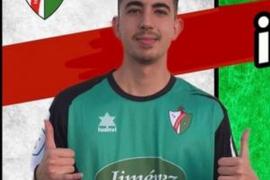 Adrián Rosa ficha por el Real Jaén y el San Rafael se hace con Marcos Corral