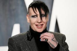 Marilyn Manson niega los abusos a Evan Rachel y otras mujeres