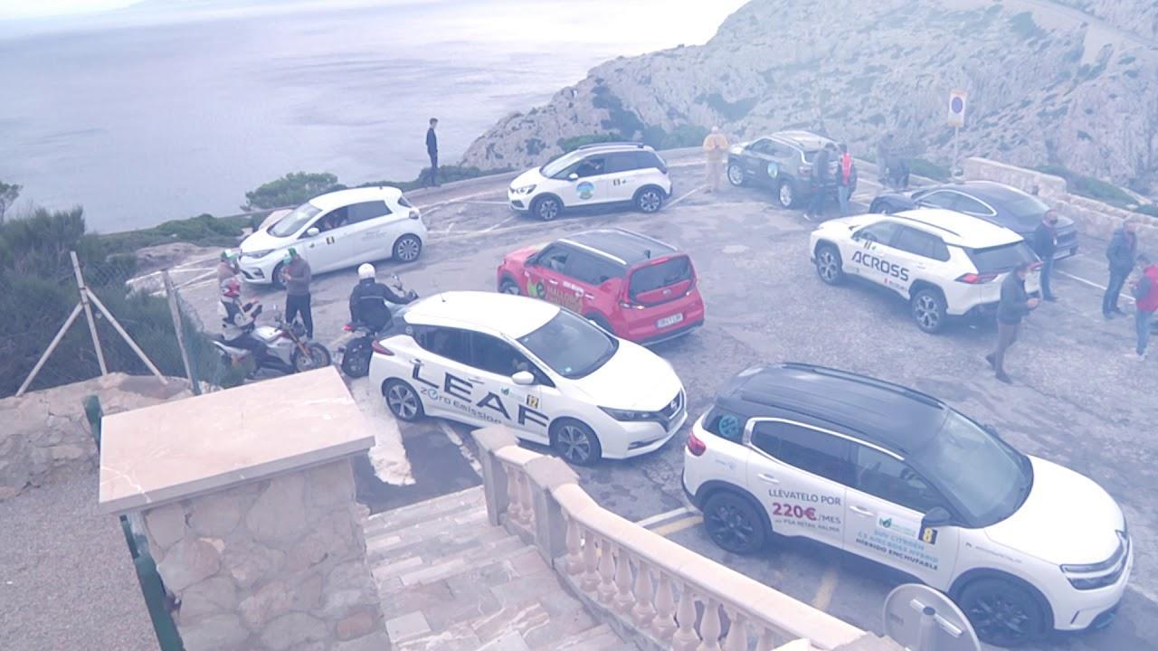 Nissan Nigorra Baleares apuesta por el Nissan Leaf