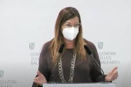 Gómez reitera su compromiso de implantar el servicio de hemodiálisis en Formentera