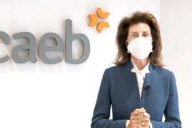 CAEB defiende que Baleares «necesita ser rescatada» por el Gobierno estatal