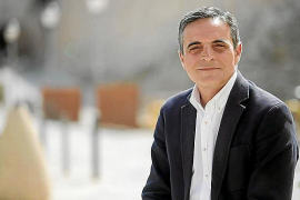 Marí Bossó evita decir si seguirá presidiendo el PP