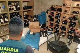 Detenidos los autores del asalto a la casa de James Blunt y otras diez viviendas de lujo