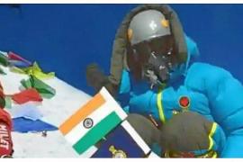 Piden sanciones para dos escaladores indios por falsear su subida al Everest