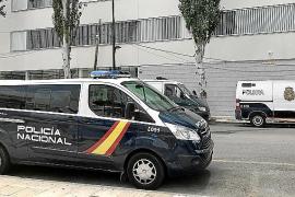 Dos años de cárcel para un joven que pretendía embarcar en un crucero con drogas en Ibiza