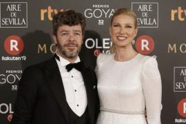 Anne Igartiburu y su marido, Pablo Heras-Casado, viven separados por una grave crisis matrimonial