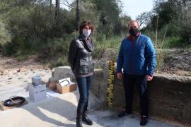 El proyecto de mejora de la red hidrográfica construirá dos estaciones en Ibiza