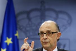 Montoro anuncia la prórroga  del Fondo de Liquidez Autonómico para el año 2013