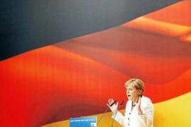 Merkel quita el copago, sube pensiones y crea nuevas ayudas a la familia