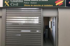 Cinco años y un día de cárcel para un joven que traía drogas a Ibiza en paquetes postales