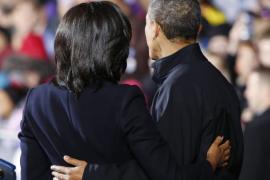 Obama y Romney queman sus últimos cartuchos en maratón por los estados clave
