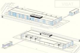 El Consell aprueba el proyecto básico y ejecutivo del centro polivalente de sa Joveria