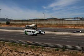 Condenada a un año y medio de prisión por llevar heroína y hachís a su hija a la cárcel de Palma