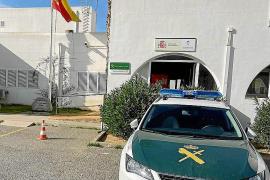Detenida por encerrar cinco días bajo llave y sin víveres a la expareja de su hijo
