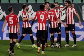 Real Betis - Athletic Club de Bilbao