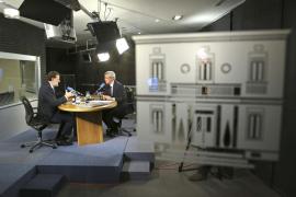 Rajoy quiere bajar el IRPF en 2014