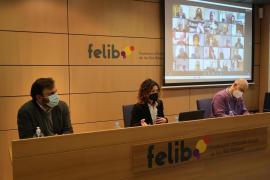 El Govern y la Felib definen el fondo mixto de ayudas a los sectores afectados por la pandemia