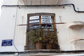 El Sindicato de Inquilinas apoya la moción a favor de regular los precios en Ibiza