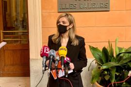 Cs exige una comisión no permanente de investigación ante el goteo de casos de vacunados VIP en Baleares
