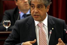 Bosch niega que la ley de convivencia escolar limite la libertad de cátedra