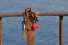 Amor en el puerto