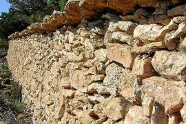 Subvenciones por valor de 210.339 euros para rehabilitar el patrimonio cultural de Formentera