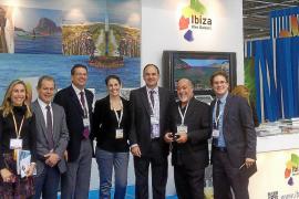 Mayoristas y aerolíneas confirman su apuesta por Eivissa con notables incrementos en reservas y plazas