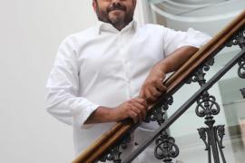 Vicenç Vidal, Senador autonomico.