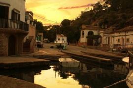 Un lloc al port