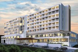 Palladium prevé inaugurar este año cinco hoteles en Sicilia, Menorca, Málaga y Valencia